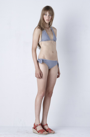 APC Does Simple Seaside For Resort 2011
