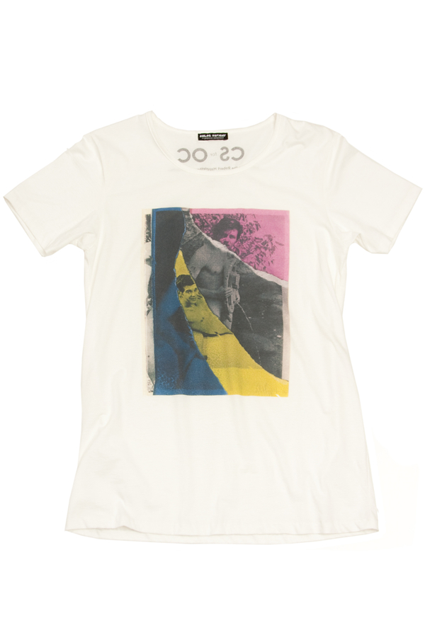 Untitled, 1971 t-shirt