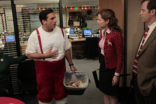 "The Office Holiday Episode ""Classy Christmas"" Recap"