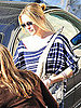 Pictures of Kate Hudson Leaving Lunch in LA With a Friend