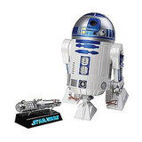 R2-D2 Web Cam and VoIP Phone ($395)