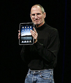 Best of 2010: the iPad