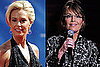 Kate Gosselin and Sarah Palin Go Camping in Alaska