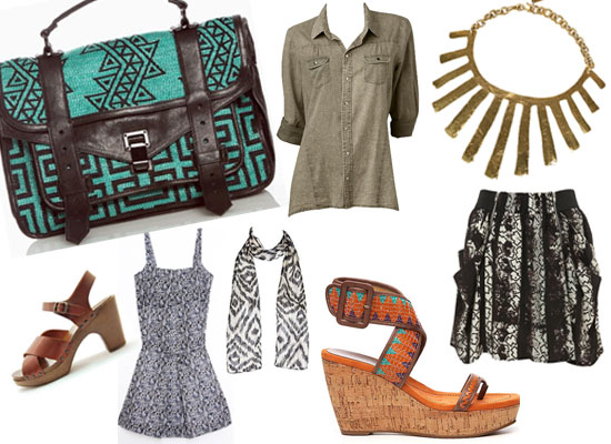 Nab Our Chrismas Gift Guide For Cool Present Ideas For Your Global Inspired Gal Pals Popsugar