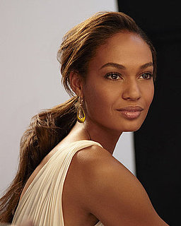 Joan Smalls For Estee Lauder
