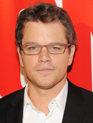 Matt Damon to Star in Sci-Fi Film Elysium