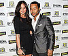 Slide Picture of John Legend and Girlfriend at Toy Drive in NYC