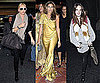 Celebrity Style: Eva Mendes, Charlize Theron, Alessandra Ambrosio