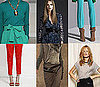 PRE-FALL TRENDS