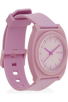 Nixon The Time Teller P Watch ($60)