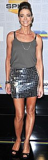 Denise Richards Style 2010-12-13 18:15:42