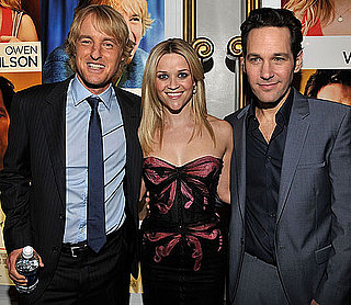 Pictures of Reese Witherspoon, Owen Wilson, and Paul Rudd at How Do You Know LA Premiere 2010-12-14 09:15:00