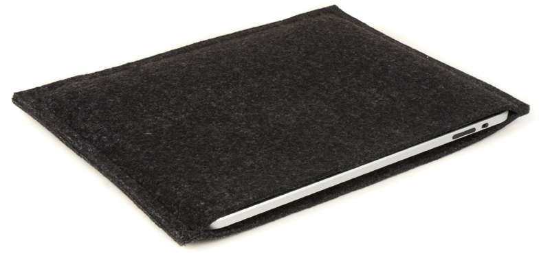 Photos of iPad/MacBook Air Sleeves