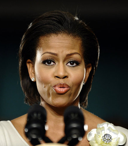 In 2010, Michelle Obama Was at the Helm of Food Policy Reform