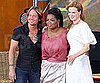 Pictures of Oprah Winfrey, Nicole Kidman, and Keith Urban in Sydney, Australia