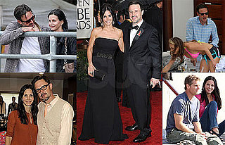 Biggest Headlines of 2010: David and Courteney's Shocking Split