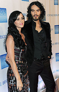 Pictures of Russell Brand and Katy Perry at a Charity Event in NYC 2010-12-14 14:00:00