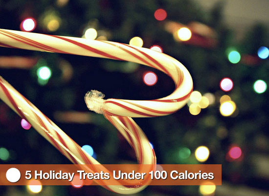 5 Holiday Treats Under 100 Calories