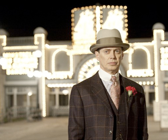 Nucky Thompson, Boardwalk Empire