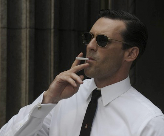 Don Draper, Mad Men