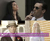 Quotes From Golden Globe-Nominated TV Characters