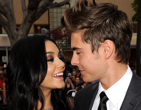 Vanessa and Zac Break Up: Reckon She'll Switch Up Her Style?