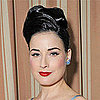 Dita Von Teese&#039;s Most Impressive Hairstyles, Camilla Belle&#039;s Winter Glow, and More