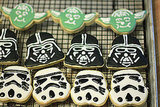 Star Wars Cookie Set
