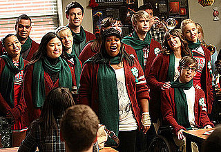 Sneak Peek Video of A Very Glee Christmas