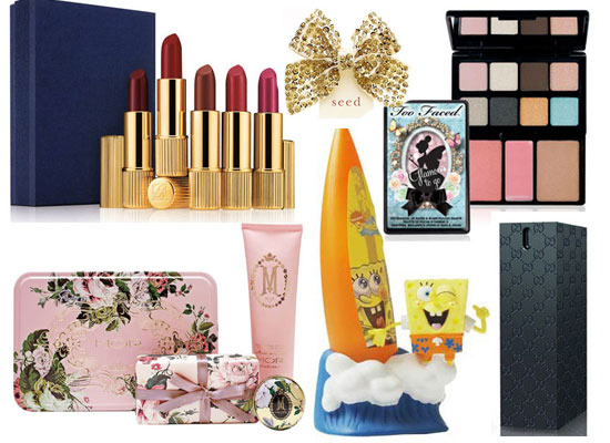 Bella's Xmas Gift Guide: Last Minute Gift Ideas!