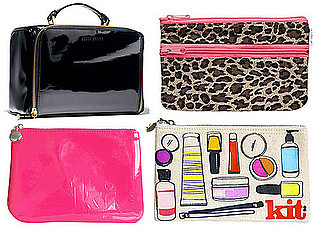 BellaSugar's Christmas Gift Guide: Cute Cosmetics/Makeup Bags!
