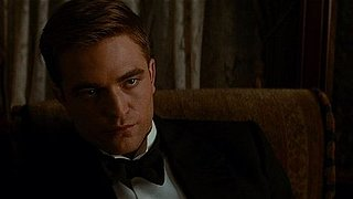Video of Robert Pattinson in Water For Elephants 2010-12-17 12:52:25