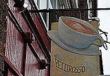 Capitol Hill Cafe Pettirosso Serves Great Coffee, Food, No Wi-Fi