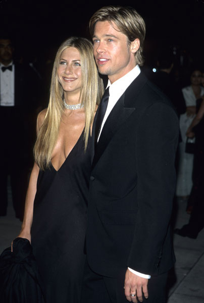 Remember When: Oscars Red Carpet Couples of Years Past
