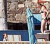 Pictures of Cameron Diaz in a Bikini With Alex Rodriguez