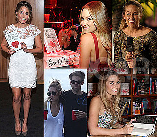 Pictures of Lauren Conrad Big 2010