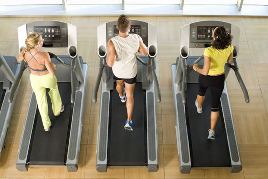 How Long Is Your Typical Cardio Workout?