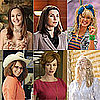 Best Female TV Characters of 2010