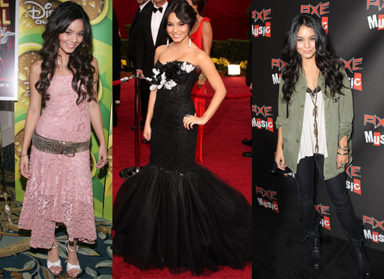 Happy Birthday To The Newly Single Vanessa Hudgens!