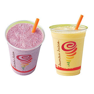 Jamba Juice to Launch Probiotic Fruit & Yogurt Blends in Jan. 2011