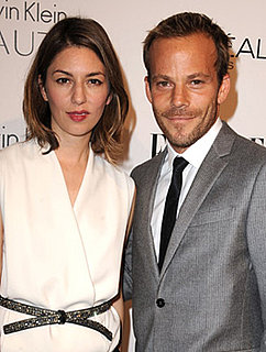 Sofia Coppola and Stephen Dorff Interview For Somewhere 2010-12-21 11:53:43