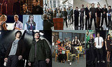 What's Your Favorite Geeky TV Show?