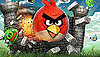 Angry Birds Mighty Eagle iPad Cheat