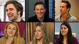 Video of Robert Pattinson, Jennifer Aniston, Ryan Reynolds, and More Celebrity Encounters 2010-12-22 07:12:00