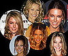 Pictures of Jennifer Hawkins&#039; Hair and Makeup