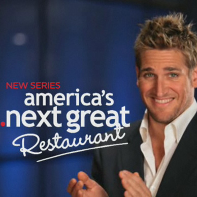Preview of New NBC Show America's Next Great Restaurant