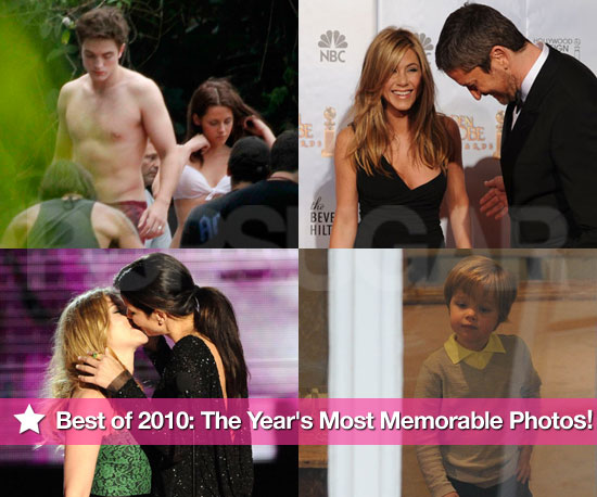 Best of 2010: The Year's Most Memorable Pictures!