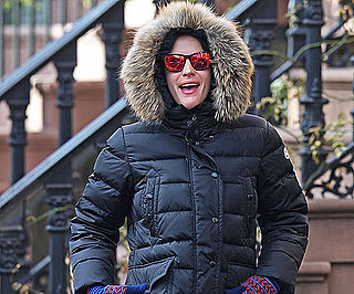 Slide Picture of Liv Tyler in NYC
