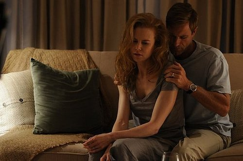 Rabbit Hole Review Starring Nicole Kidman and Aaron Eckhart
