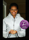 Favorite First Lady: Michelle Obama, United States